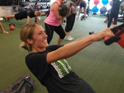 Beometry - Fitness, Therapy, Coaching