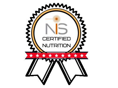 Isagenix - NIS Certified Nutrition